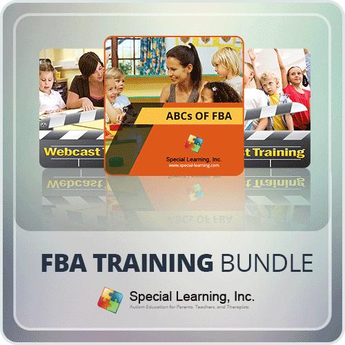 FBA Training Bundle: image 1