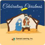 Celebrating Christmas Social Story
