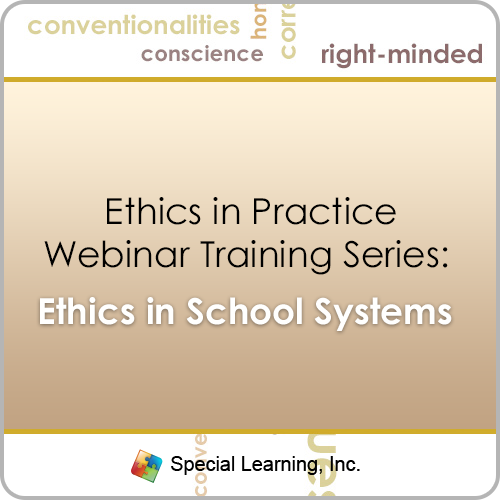 Ethics in School Systems with Dr. Jon Bailey, PhD BCBA-D: image 1