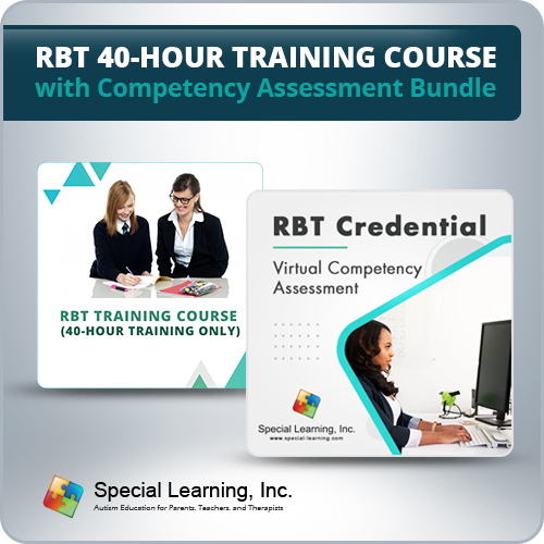 RBT 40-hour Training Course with Competency Assessment Bundle: image 1