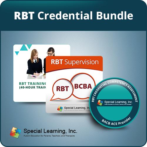 RBT Credential Kick-start Bundle: image 1