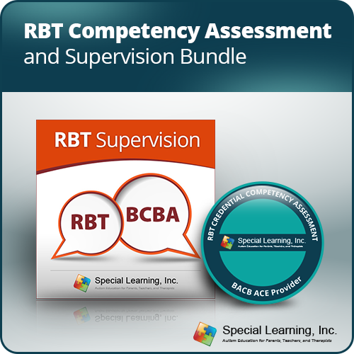 RBT Virtual Competency Assessment and Supervision Bundle: image 1