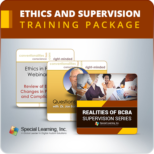 Ethics and Supervision Training Bundle: image 1
