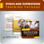 Ethics and Supervision Training Bundle