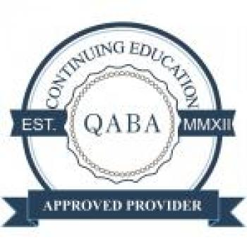 Ethics in Schools: Best Practices with Jon Bailey, PhD, BCBA-D (RECORDED): image 5