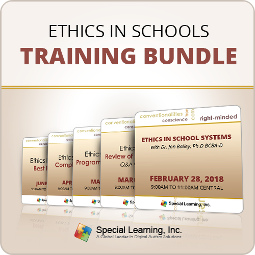 Ethics in Schools Training Bundle: image 1
