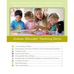 Being a Responsive Teacher in the Inclusive Classroom: Addressing Children With Special Education Needs