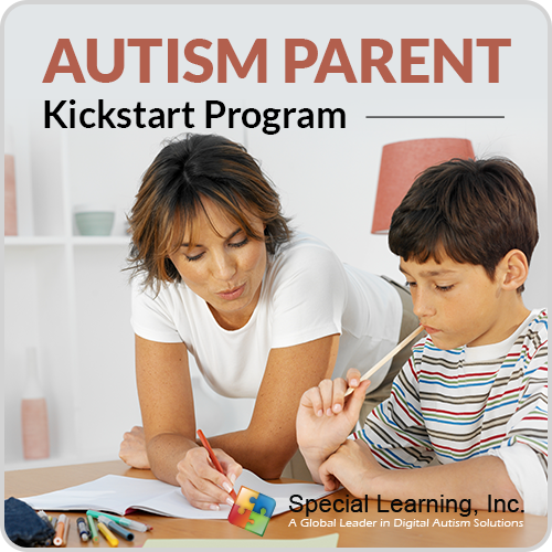 Autism Parent Training (with Free Consultation with Behavior Analyst): image 1