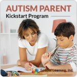 Autism Parent Training (with Free Consultation with Behavior Analyst)