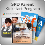 SPD Parent Kickstart Program