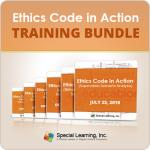 Ethics Code in Action Training Bundle