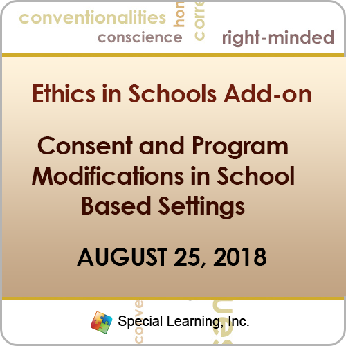 Consent and Program Modifications in School Based Settings (Aug 25, 2018): image 1
