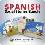 Historias Sociales en Español - Paquete
