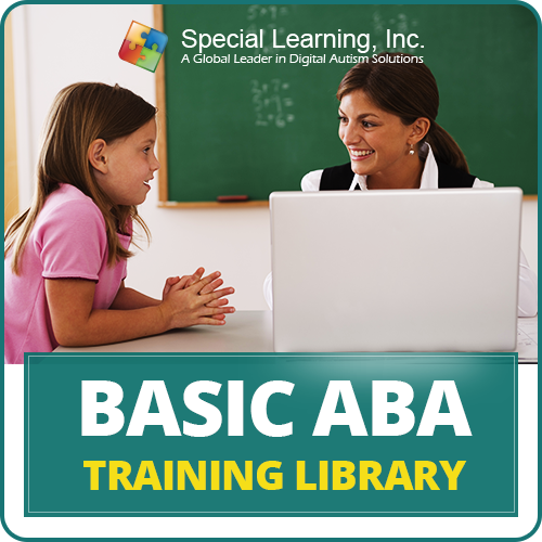 Basic ABA Training Library: image 1