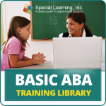 Basic ABA Training Library