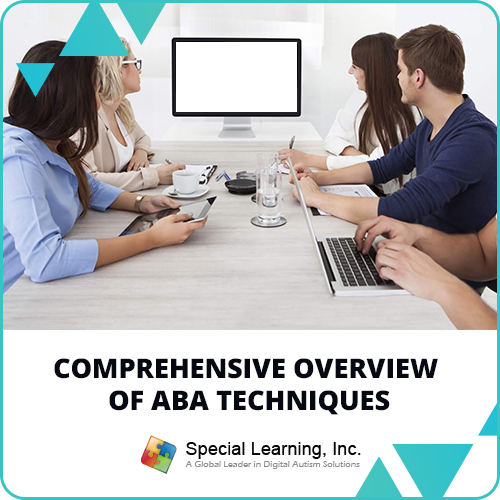 RBT® 2.0 40-Hour Online Training Course- Module 3: Comprehensive Overview of ABA Techniques- Back to the Basics: image 1