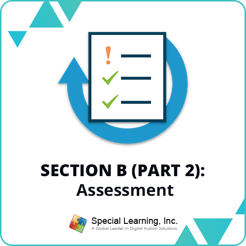 RBT 40-Hour Online Training Course Module 8: Section B (Part 2)- Assessment: image 1
