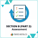 RBT 40-Hour Online Training Course Module 8: Section B (Part 2)- Assessment
