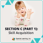 RBT® 2.0 40-Hour Online Training Course- Module 15: Section C (Part 1)- Skill Acquisition