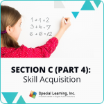 RBT® 2.0 40-Hour Online Training Course- Module 18: Section C (Part 4)- Skill Acquisition- Practice Makes Perfect