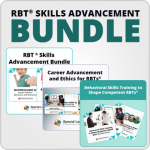 RBT® Skills Advancement Bundle
