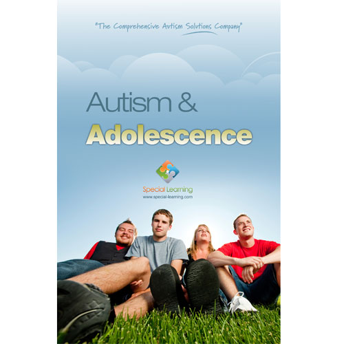 Autism and Adolescence: image 1