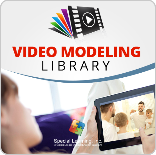 Video Modeling Library: image 1