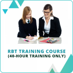 40-Hour RBT Online Training Course