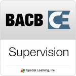 LEVEL 1 CE Library for BCaBAs (ANNUAL Subscription): image 3