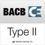 QUARTERLY CE Library for BCaBAs: image 4