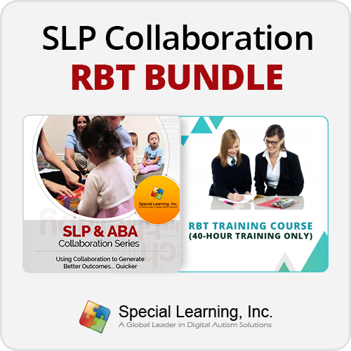 SLP Collaboration RBT Bundle: image 1