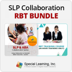 SLP Collaboration RBT Bundle