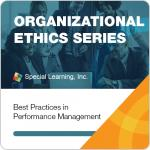 Organizational Ethics & OBM Webinar Series-Module 2: Best Practices in Performance Management with Jon Bailey and Aubrey Daniels (RECORDED)