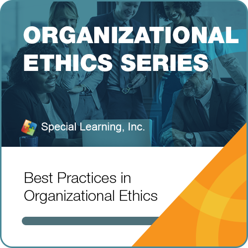 Organizational Ethics & OBM Webinar Series-Module 5: Best Practices in Organizational Ethics (Recorded): image 1