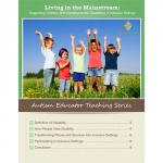 Living in the Mainstream: Supporting Children with Developmental Disabilities in Inclusive Settings
