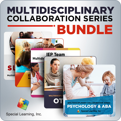 Multidisciplinary Collaboration Series Bundle (5-Part Series): image 1