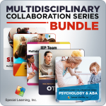 Multidisciplinary Collaboration Series Bundle (5-Part Series)