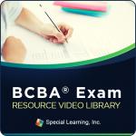 BCBA® Exam Resource Video Library