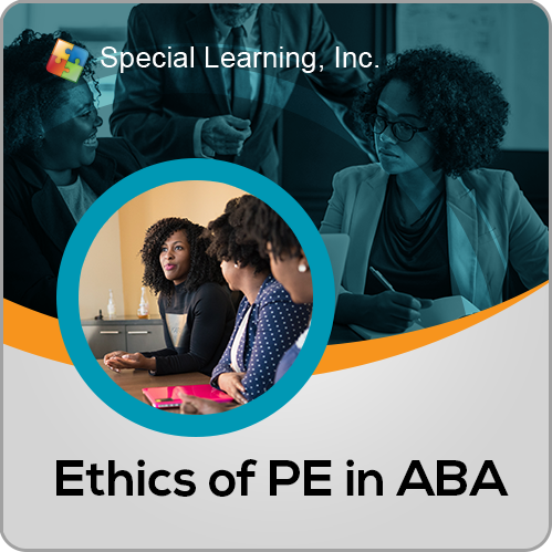 Ethics of Private Equity (PE) in the Field of ABA: image 1