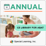CE Library for ABAT Professionals (ANNUAL Subscription)