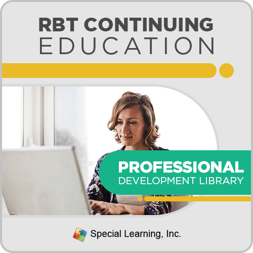 RBT Continuing Education Library: image 1
