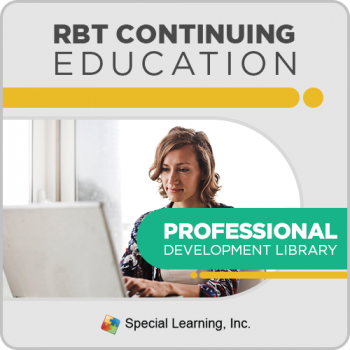 RBT Continuing Education Library