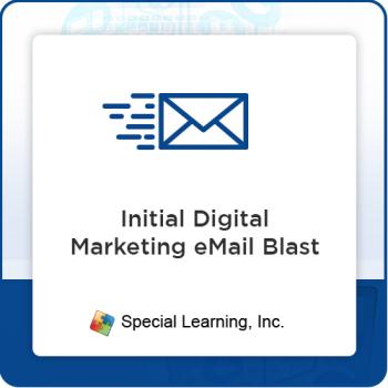 Initial Digital Marketing eMail Blast