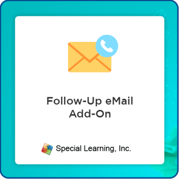 Follow-Up eMail ADD-ON