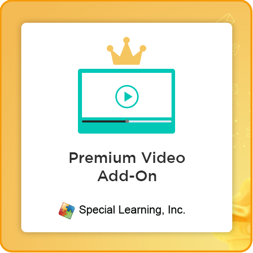 PREMIUM Video ADD-ON: image 1