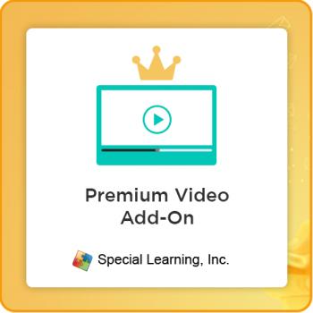 PREMIUM Video ADD-ON