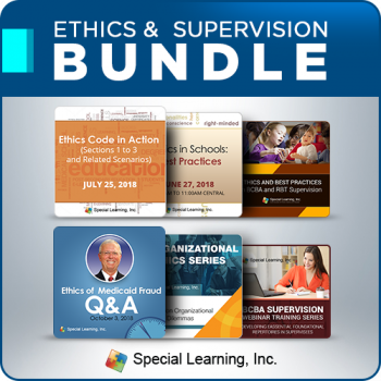 Ethics and Supervision Training Library (ANNUAL)