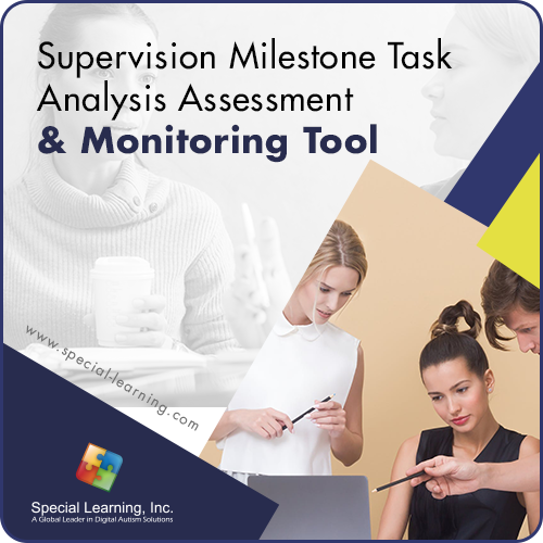 Supervision Milestone Task Analysis Assessment & Monitoring Tool (4th Edition): image 1