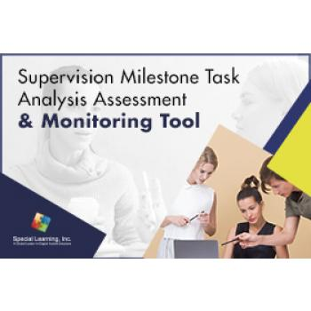 Supervision Milestone Task Analysis Assessment & Monitoring Tool: image 2