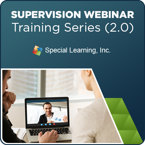 Supervision Webinar Training Series (2.0 Course): image 1